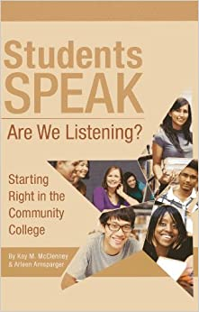 Book Students Speak: Are We Listening?