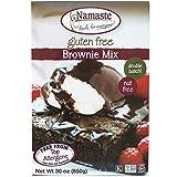 Namaste Brownie Mix, 850gm (Pack of 6)