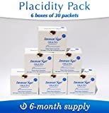 Antioxidative/Immune Systems Support Immun'Âge Placidity 180 packets