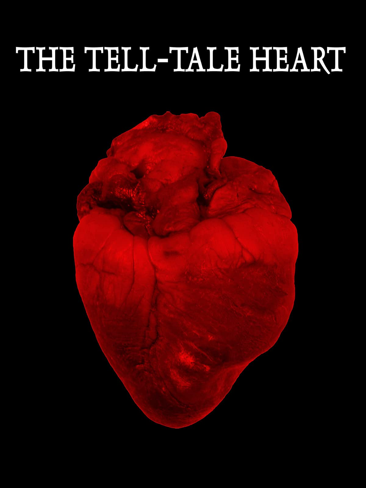 The Tell Tale Heart on Amazon Prime Instant Video UK