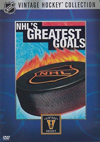 NHL's Greatest Goals (Vintage Hockey -