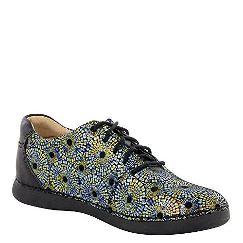 Alegria Womens Essence Sneaker Spin Dr