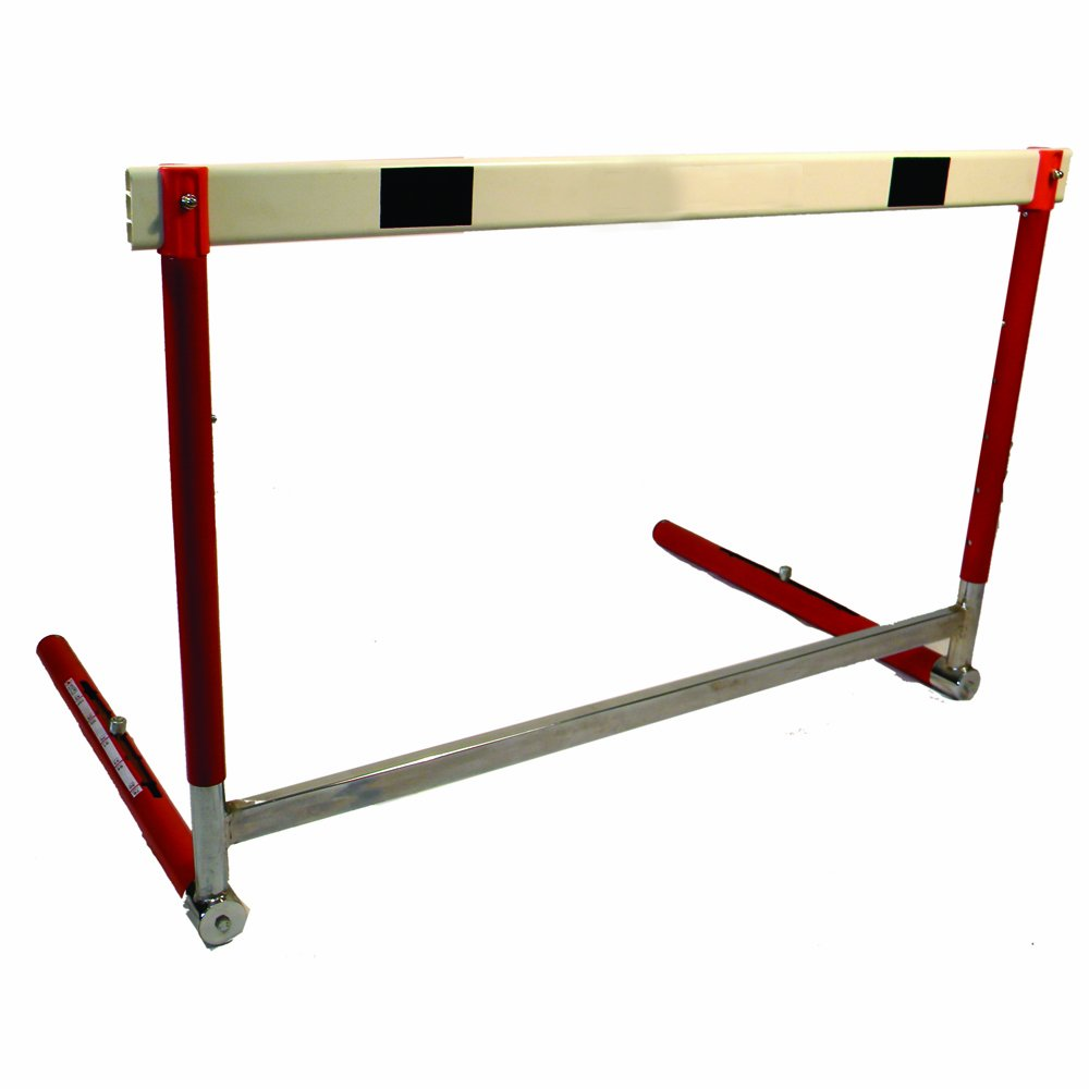 AMBER Athletic Gear Training Hurdle