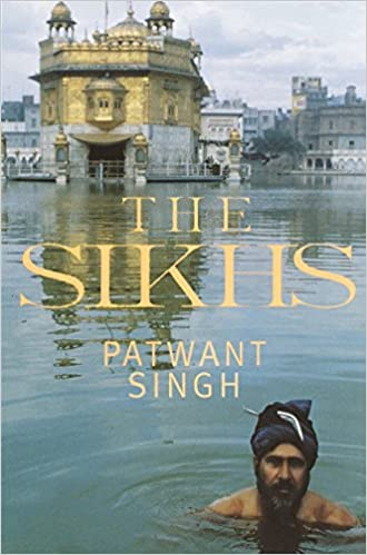 The Sikhs: Patwant Singh: 9780385502061: Books - Amazon ca