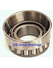 LM12749/LM12711 Tapered Roller Bearing Set (Cup & Cone) Bearings LM12749 / 11