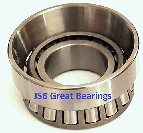 30206 tapered roller bearing set (cup & cone) taper bearings 30206