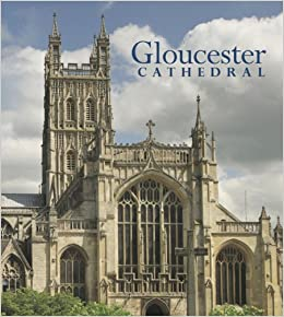 Book Gloucester Cathedral