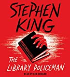 The Library Policeman
