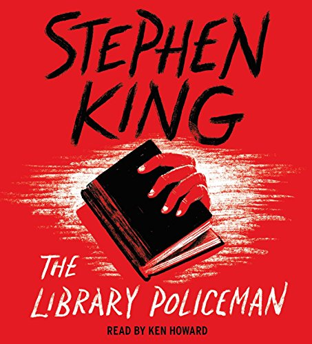The Library Policeman by Simon & Schuster Audio