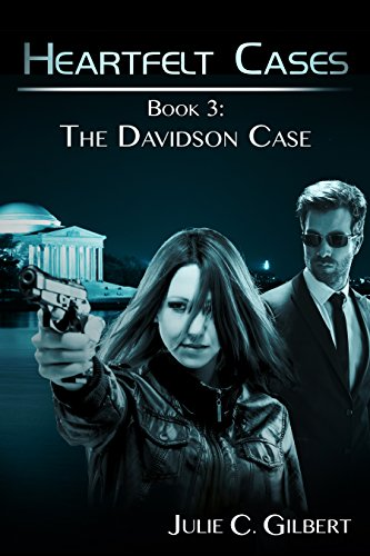 The Davidson Case (Heartfelt Cases Book 3)