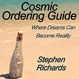 Cosmic Ordering Guide Audiobook