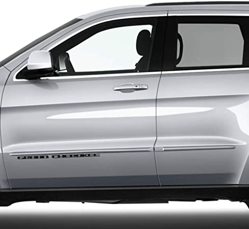 Dawn Enterprises LCM-CHEROKEE-78-5051 Lower Chrome Molding Compatible with Jeep Grand Cherokee