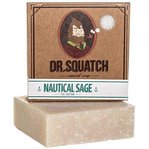 Nautical Soap - 3