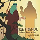 True Friends, Rev. Darlene James, 1483608824