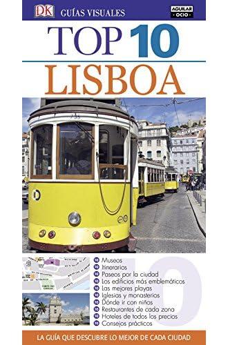 Guías Visuales Top 10. Lisboa 2015