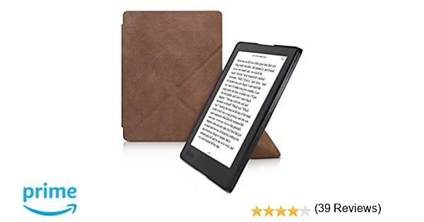kwmobile Funda Origami para Kobo Aura H2O Edition 2: Amazon.es ...
