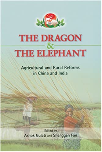 The Dragon and the Elephant: Agricultural and Rural Reforms