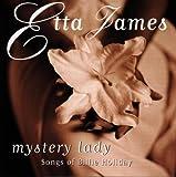 : Mystery Lady