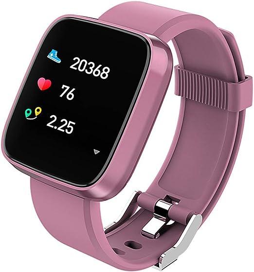 WLPT Inteligente, Reloj Inteligente SIM T8 con la sincronización ...