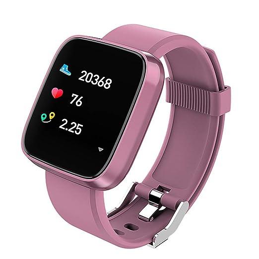 Smart Watch, T8 SIM Smart Watch con cámara Sincronización Mensaje ...