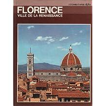 Florence ville de la renaissance