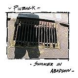 SUMMER IN ABADDON [Vinyl]