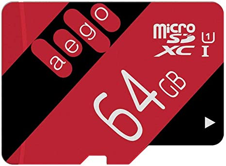 Amazon.com: AEGO U1 - Tarjeta micro SD: Electronics