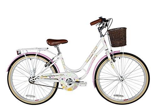 Viking Summer 24' Girl's Heritage Bike