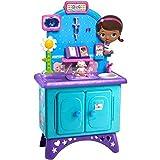 Disney Doc McStuffins Get Better Checkup Center Playse