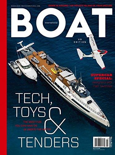 Large Product Image of Boat International US Edition