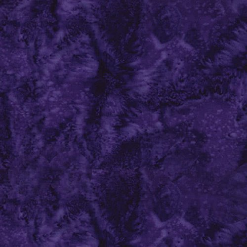 Hoffman Fabrics Bali Hand Dyed Watercolors Batik Vegas - Batik Fabric Dyed Hand