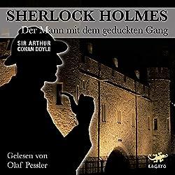 Der Mann mit dem geduckten Gang (Sherlock Holmes)