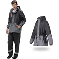 RAINCOAT Impermeable- Impermeable Hombres Y Mujeres Pueden Ser