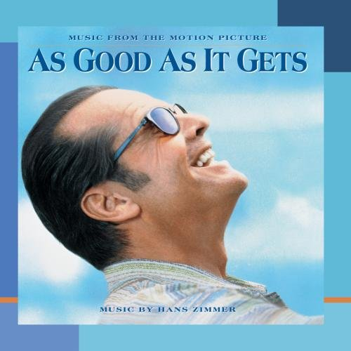 CD : Soundtrack - As Good As It Gets