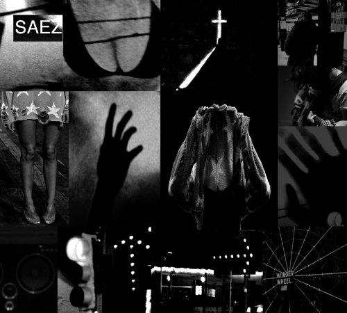 album saez messina