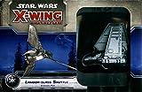 Star Wars: X-Wing - Lambda-class Shuttle