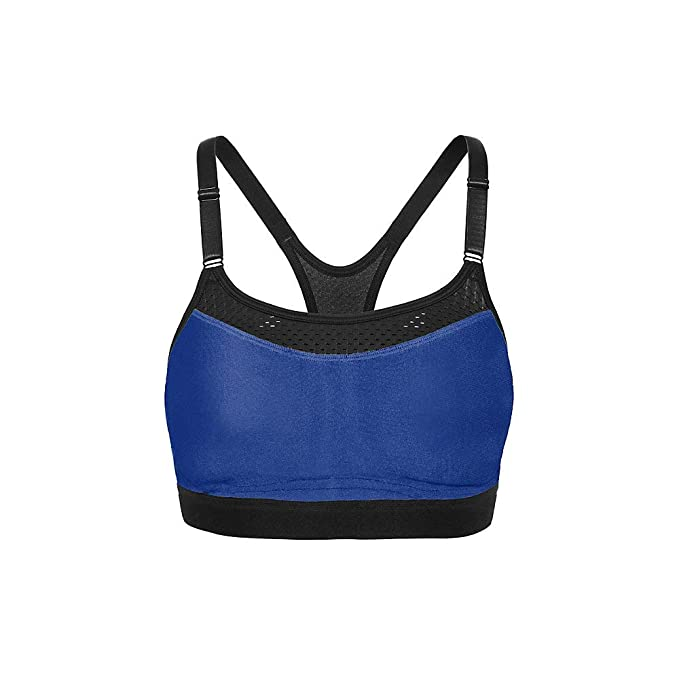 Champion Womens The Show-Off Sports Bra (1666) -Surf The W -S: Amazon.es: Ropa y accesorios