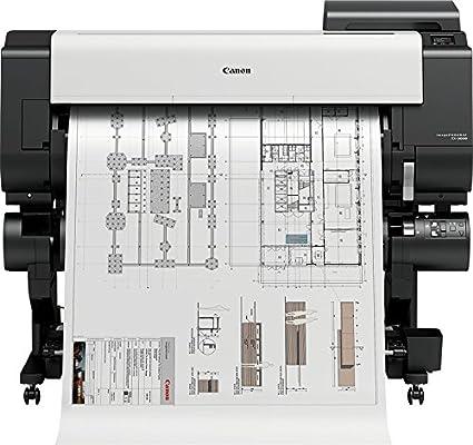 Canon TX-3000 - Impresora de Gran Formato (2400 x 1200 dpi ...