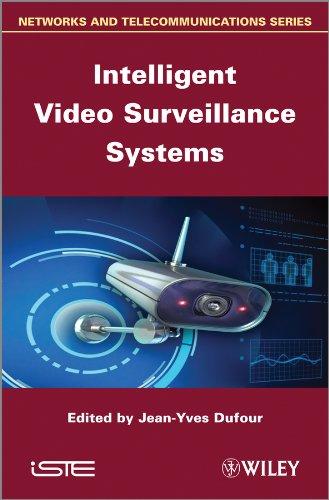 (Intelligent Video Surveillance Systems)