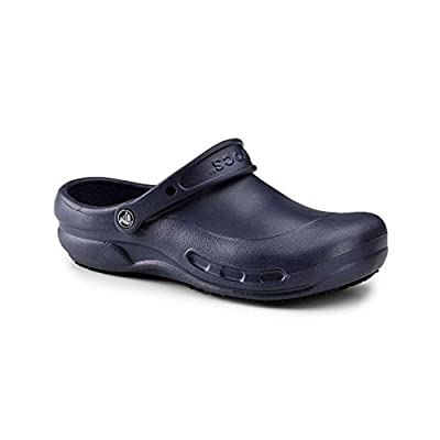 Crocs Men's Bistro Sure Grip Clog Mule | Mules & Clogs