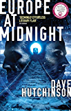 Europe at Midnight (The Fractured Europe Sequence Book 2) (English Edition)