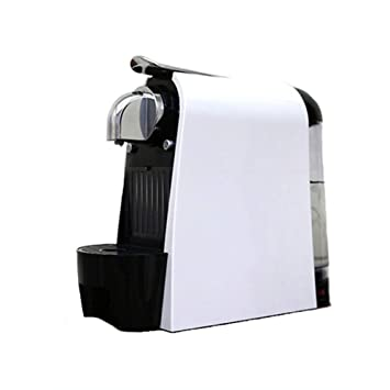 Cafetera Automática 19 Bares De Presión Máquina De Café Cápsula Para Hogar Oficina: Amazon.es: Hogar