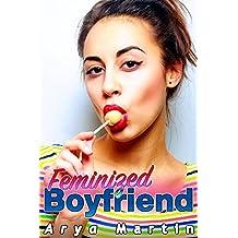 Feminized Boyfriend