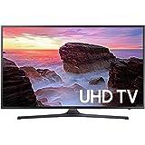 "Samsung UN50MU630D 50"" 4K UHD Smart LED TV"