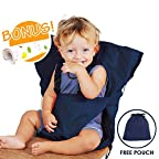 Baby HighChair Harness Portable Travel Baby High Image