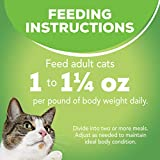 Purina Friskies Indoor Wet Cat Food Variety