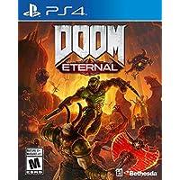Doom Eternal - PlayStation 4 - Standard Edition
