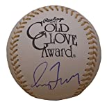 Best Rawlings Hall of Fame Memorabilia Sports Collectibles Sports Memorabilia Baseball Gloves - Atlanta Braves Greg Maddux Autographed Hand Signed Rawlings Review