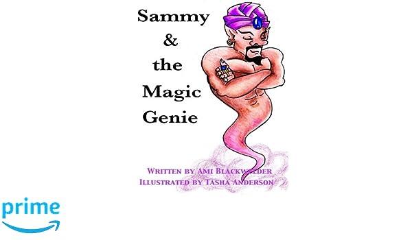 Sammy and the Magic Genie