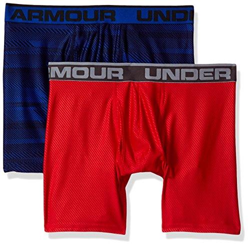 Under Armour Mens Boxer Short - 9